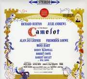 Camelot , Broadway Cast
