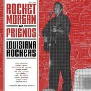 Louisiana Rockers [Import] , Rocket Morgan