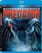 Predator , Marilyn Vance