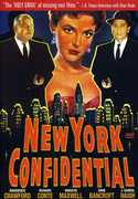 New York Confidential , Broderick Crawford