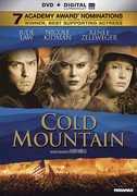 Cold Mountain , Renée Zellweger