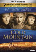 Cold Mountain , Renée Zellweger