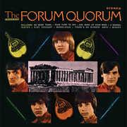 The Forum Quorum