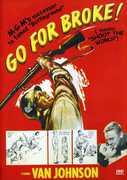 Go For Broke! , Akira Fukunaga