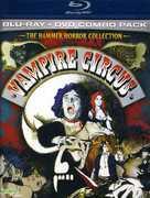 Vampire Circus , Christina Paul