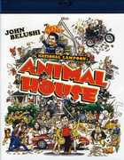 National Lampoon's Animal House , John Belushi