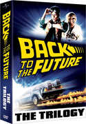 Back to the Future: 25th Anniversary Trilogy , Michael J. Fox