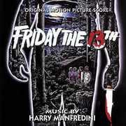 Friday the 13th (Original Soundtrack)
