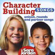 Character Building Songs : Unison Rounds & Partner
