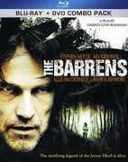 The Barrens , Athena Karkanis