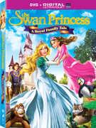 The Swan Princess: A Royal Family Tale , Laura Bailey