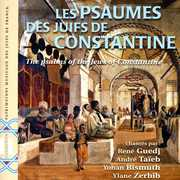 The Psalms of the Jews of Constantine