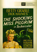 The Shocking Miss Pilgrim , Betty Grable