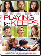 Playing for Keeps , Igbal Theba
