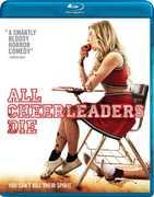 All Cheerleaders Die , Michael Bowen