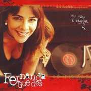 Eu Vou E Cantar [Import] , Fernanda Guedes
