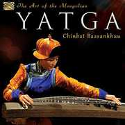 Art of the Mongolian Yatga