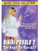 Bikini Royale 2 , Brandin Rackley