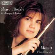 Flute Quartets , Sharon Bezaly