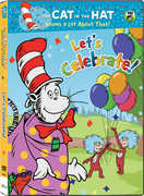 Cat in the Hat Knows a Lot About That! Let's Celebrate!