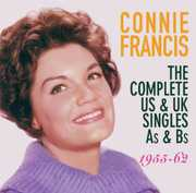 Francis Connie-Complete Us , Connie Francis