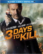 3 Days to Kill , Tomas Lemarquis