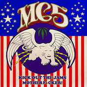 Kick Out the Jams Motherf*Cker! , MC5