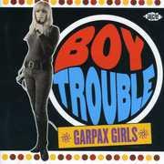Boy Trouble - Garpax Girls [Import]