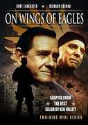 On Wings of Eagles , Burt Lancaster
