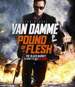 Pound of Flesh , Jean-Claude Van Damme
