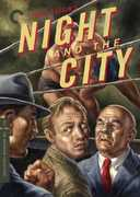 Night and the City (Criterion Collection) , Richard Widmark