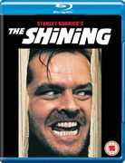 The Shining [Import] , Jack Nicholson