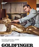 Goldfinger , Gert Fr be