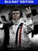 Steve McQueen: The Man and Le Mans , Steve McQueen