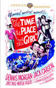 The Time, The Place and the Girl , Dennis Morgan