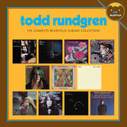 The Complete Bearsville Albums Collection , Todd Rundgren
