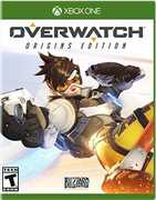 Overwatch Origins for Xbox One