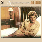 Nice Girls Don't Stay for Breakfast (Liberty) [Import] , Julie London