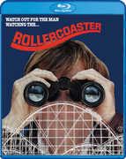 Rollercoaster , George Segal