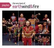 Playlist: Very Best of , Earth Wind & Fire