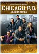 Chicago P.D.: Season Three