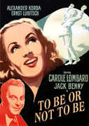 To Be or Not to Be , Carole Lombard