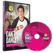 Zumba 101 - Can't Dance