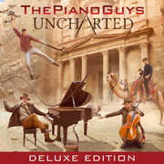 Uncharted , The Piano Guys
