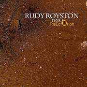 Rise Of Orion , Rudy Royston