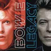 Legacy , David Bowie