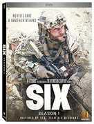 Six: Season 1 , Barry Sloane