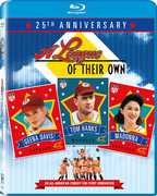 A League of Their Own (25th Anniversary) , Geena Davis