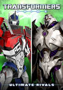 Transformers Prime: Ultimate Rivals , Peter Cullen