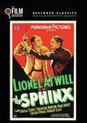 The Sphinx , Ernie Adams